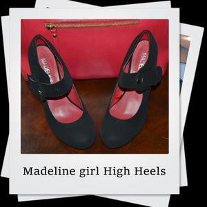Madeline girl